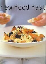 New Food Fast by Donna Hay (1999, Paperback)