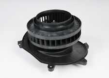 ACDelco 15-81636 New Blower Motor With Wheel
