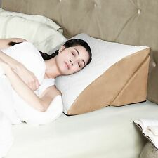 Avana 4-in-1 Flip Pillow Convertible Bed Wedge or Leg Rest