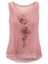 Neu NILE Top - Seide Gr. M rose water 1/17 collektion III shirt mix