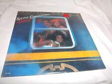 SILVER CONVENTION-LOVE IN A SLEEPER-MCA-3038-NO BARCODE NEW SEALED LP
