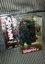 SPAWN ACTION FIGURE: SERIES 31 SPAWN 11 MINT NEW
