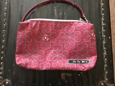 Ju Ju Be Purse Handbag Clutch Diaper Baby Bag New