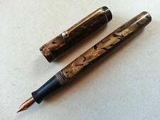 Stylo plume vulpen fountain pen fullhalter 18k nib écriture writing stilografica