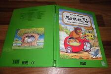 Erwin Moser -- MARIO der BÄR // 22 Gute Nacht Geschichten / Bilderbuch von 2000