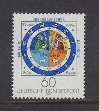 WEST GERMANY MNH STAMP DEUTSCHE BUNDESPOST 1982 GREGORIAN CALENDAR  SG 2009