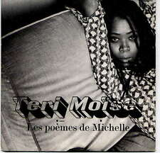 TERI MOISE - rare CD Single - France