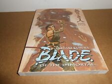 Blade of the Immortal Vol. 23: Scarlet Swords Manga Book in English