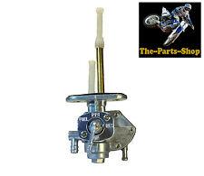 Tanque de combustible de gasolina Válvula Grifo Interruptor Grifo bomba de vacío: Kawasaki KFX 80 KZ 550