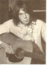 NEIL YOUNG POSTER.
