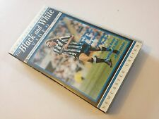 NEWCASTLE UNITED Black & White Video VOL 1 Issue 2