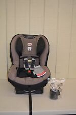 Britax Boulevard Ultimate Comfort Series Convertible Car Seat - Desert Palm