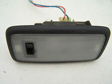 Toyota Corolla hatchback (97-00) Boot light