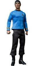 Quantum Mechanix Star Trek Spock el original serie 1/6 Figura No Hot Toys Nuevo