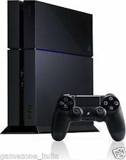 Sony Playstation 4 PS4 Built-in 1tb HDD Console Seal Pack + 3 Original Game Free