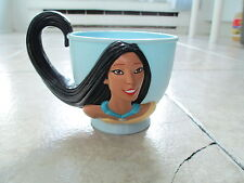 Walt Disney World on Ice Pocahontas Tea Cup