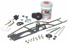 Parma Edge Complete Rolling Chassis Kit for 1/24 Slot Car