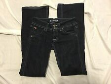 Hudson Signature Bootcut Jeans in PRS Wash Size 24 (26 X 31)