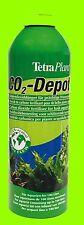 Tetra Co2 Depot Ersatzflasche für Co2 Optimat Kohlendioxiddünger Wasserpflanzen