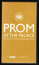 PROM AT THE PALACE - QUEENS GOLDEN JUBILEE - VHS PAL (UK) VIDEO