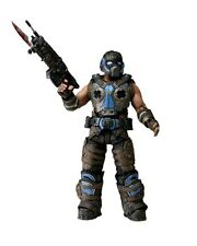 "Gears of War 3 (GOW3) -  COG Soldier 7"" Figure Series 3 - NECA"