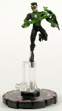 DC HeroClix Collateral Damage #49#50#51 Green Lantern  r/e/v set
