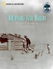 Hoping for Rain: The Dust Bowl Adventures of Patty and Earl Buckler (I-ExLibrary