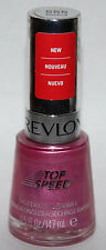 Revlon Nail Polish Enamel 0.5 oz #1 **color choices (Offered by Cozee Clothing)