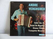 ANDRE VERCHUREN Valse des as VI 332
