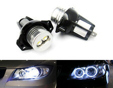 Angel Eye Halo LED Light No Error For 06-08 BMW 3-series E91 E90 325i 328i 335i