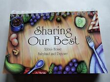 Sharing Our Best Abba's House Baby Land and Daycare State College PA Recipes