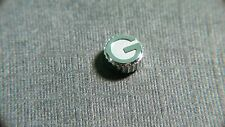 Gucci crown 4.8-4.9mm approx. tap10(0.90) Stainless Steel - new for watch repair