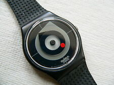 1995 Swatch Watch Collector Special Point Of View GZ146