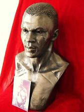 MIKE TYSON LEGENDS FOREVER 1:1 BUST SCULPTURE RARE LIMITED EDITION OF ONLY 150