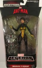 Marvel Legends Infinite Series Ant-Man Wasp Action Figure New 2105