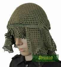 SWEDISH ARMY HELMET NET