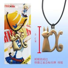 FAIRY TAIL NECKLACE NATSU DRAGONIL CIONDOLO COLLANA CHIAVE MANGA LUCY COSPLAY #3