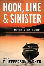 Hook, Line and Sinister : Mysteries to Reel You In (2010, Hardcover)