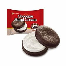 The Saem Chocopie Hand Cream Cookies and Cream 35ml - FREE Shipping, From CA, US