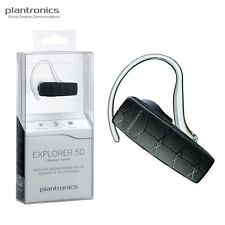 Plantronics Explorer 50 A2DP Noise Cancelling Mobile Bluetooth V3.0 Headset JE