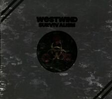Westwind-survivalism 3cd Triarii autunno 9 Bad Sector arditi Toroidh legionarii