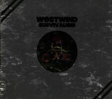 WESTWIND - Survivalism 3CD  Triarii Herbst9 Bad Sector Arditi Toroidh Legionarii