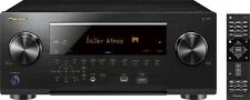 Pioneer Elite SC-LX701 9.2 CH Class D AV Receiver Bluetooth 4K WIFI