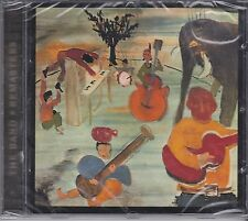 THE BAND - MUSIC FROM BIG PINK - CD - NEW -