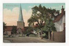 Godalming Church Vintage Postcard 144a