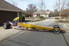 """Dragster, Super Comp 235"""" Turn Key,4 Link.. Must see this !!"""