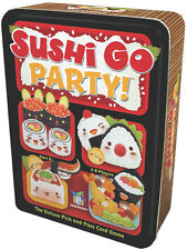Sushi Go Party! GWI 419