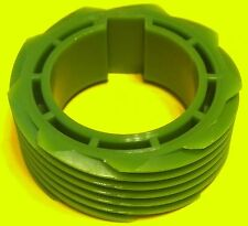 9 tooth TH350 Chevy Muncie Saginaw Speedometer drive gear green