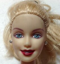 Twist 'n Turn Mattel Barbie Doll COLLECTIBLE Treasure Blonde Lighter Skin