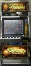 "IGT I-GAME COINLESS VIDEO SLOT MACHINE ""REMBRANDT RICHES"""
